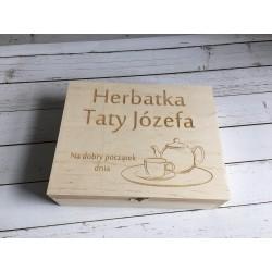 Herbaciarka 12 przegródek