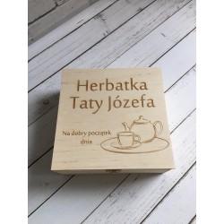 Herbaciarka 9 przegródek