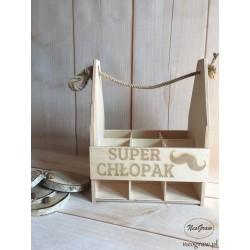 Nosidełko dla SUPER CHŁOPAKA